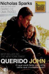 QUERIDO JOHN (PRODUTO NOVO)