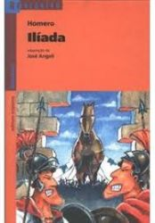 ILIADA SERIE REENCONTRO (PRODUTO USADO - BOM)