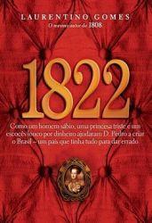1822 (PRODUTO USADO - BOM)