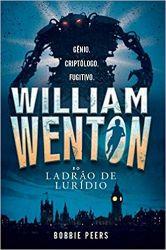 WILLIAM WENTON E O LADRAO DE LURIDIO (PRODUTO USADO - BOM)
