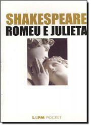 ROMEU E JULIETA (PRODUTO USADO - BOM)