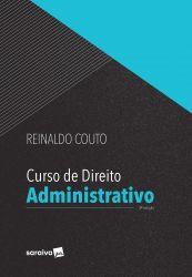 CURSO DE DIREITO ADMINISTRATIVO (PRODUTO USADO - MUITO BOM)