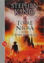 A TORRE NEGRA VOL 7 A TORRE NEGRA DE BOLSO (PRODUTO NOVO)
