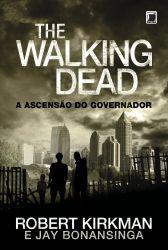 THE WALKING DEAD A ASCENSAO DO GOVERNADOR (PRODUTO USADO - BOM)
