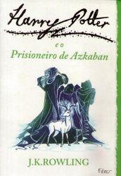 HARRY POTTER E O PRISIONEIRO DE AZKABAN (PRODUTO USADO - MUITO BOM)