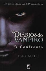DIARIOS DO VAMPIRO O CONFRONTO VOL 2 (PRODUTO USADO - BOM)