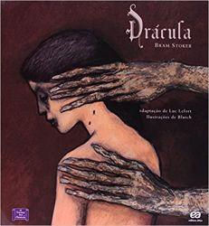 DRACULA (PRODUTO USADO - BOM)