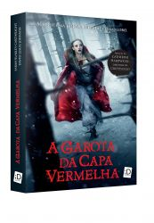 A GAROTA DA CAPA VERMELHA (PRODUTO USADO - BOM)