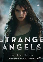 STRANGE ANGELS VOL 1 (PRODUTO USADO - BOM)
