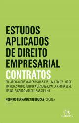 ESTUDOS APLICADOS DE DIREITO EMPRESARIAL CONTRATOS (PRODUTO USADO - MUITO BOM)