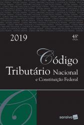 CODIGO TRIBUTARIO NACIONAL E CONSTITUIÇAO FEDERAL (PRODUTO NOVO)