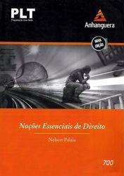 PLT NOÇOES ESSENCIAIS DE DIREITO 700 (PRODUTO USADO - MUITO BOM)