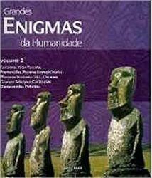 GRANDES ENIGMAS DA HUMANIDADE VOLUME 2 (PRODUTO USADO - BOM)