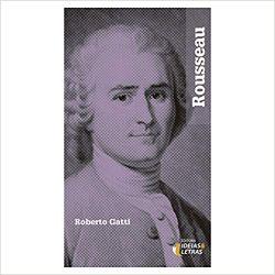 ROUSSEAU (PRODUTO USADO - MUITO BOM)