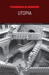 UTOPIA (PRODUTO USADO - MUITO BOM)