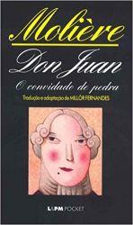 DON JUAN O CONVIDADO DE PEDRA (PRODUTO USADO - MUITO BOM)