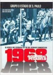 1968 DO SONHO AO PESADELO (PRODUTO USADO - BOM)