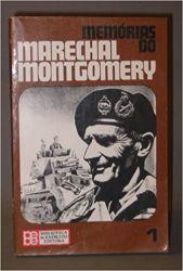 MEMORIAS DO MARECHAL MONTGOMERY TOMO 1 (PRODUTO USADO - BOM)