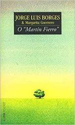 O MARTIN FIERRO (PRODUTO USADO - BOM)