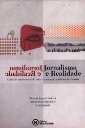 JORNALISMO E REALIDADE (PRODUTO USADO - BOM)
