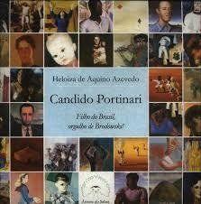 CANDIDO PORTINARI FILHO DO BRASIL ORGULHO DE BRODOWSCKI (PRODUTO USADO - BOM)