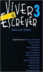 VIVER E ESCREVER VOL 3 (PRODUTO USADO - BOM)
