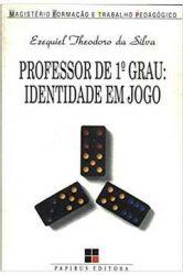PROFESSOR DE 1 GRAU IDENTIDADE EM JOGO (PRODUTO USADO - BOM)