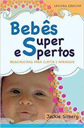 BEBES SUPER ESPERTOS (PRODUTO USADO - BOM)