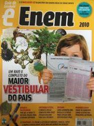 GUIA DO ESTUDANTE ENEM OS SEGREDOS DA PROVA 2010 (PRODUTO USADO - BOM)