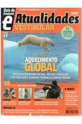 GUIA DO ESTUDANTE AQUECIMENTO GLOBAL (PRODUTO USADO - BOM)