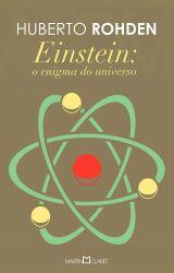 EINSTEIN O ENIGMA DO UNIVERSO 175 (PRODUTO NOVO)