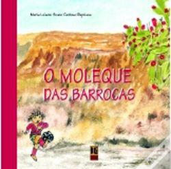 O MOLEQUE DAS BARROCAS (PRODUTO USADO - MUITO BOM)