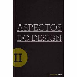 ASPECTOS DO DESIGN VOLUME 2 (PRODUTO USADO - MUITO BOM)