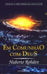 EM COMUNHAO COM DEUS (PRODUTO USADO - MUITO BOM)