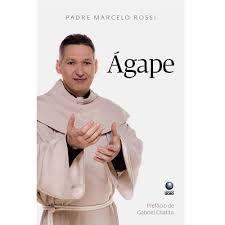 AGAPE (PRODUTO USADO - BOM)