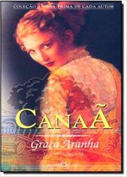 CANAA (PRODUTO USADO - MUITO BOM)