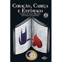 CORAÇAO CABEÇA E  ESTOMAGO TEXTO INTEGRAL COM COMENTARIOS (PRODUTO NOVO)