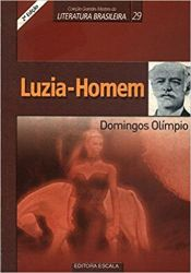 LUZIA HOMEM (PRODUTO USADO - BOM)