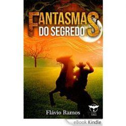 FANTASMAS DO SEGREDO (PRODUTO USADO - BOM)