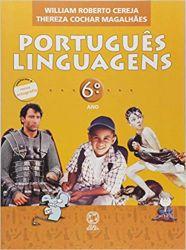 PORTUGUES LINGUAGENS 6º ANO (PRODUTO USADO - ACEITAVEL)