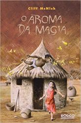 O AROMA DA MAGIA (PRODUTO USADO - MUITO BOM)