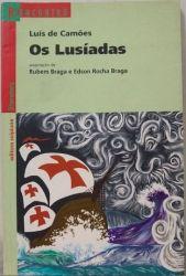 OS LUSIADAS SERIE REENCONTRO (PRODUTO USADO - BOM)