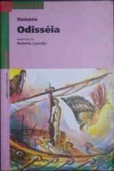 ODISSEIA SERIE REENCONTRO (PRODUTO USADO - MUITO BOM)