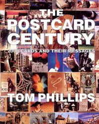 THE POSTCARD CENTURY 2000 CARDS AND THEIR MESSAGES (PRODUTO USADO - BOM)
