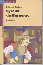 CYRANO DE BERGERAC SERIE REENCONTRO (PRODUTO USADO - BOM)