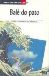 PARA GOSTAR DE LER V 24 BALE DO PATO E OUTRAS CRONICAS (PRODUTO USADO - BOM)