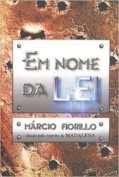 EM NOME DA LEI (PRODUTO USADO - BOM)