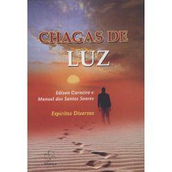 CHAGAS DE LUZ (PRODUTO USADO - BOM)