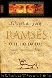 RAMSES O FILHO DA LUZ VOL 1 DE BOLSO (PRODUTO USADO - BOM)