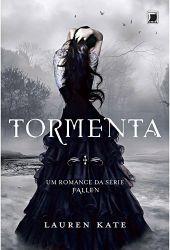TORMENTA -  SERIE FALLEN (PRODUTO USADO - BOM)